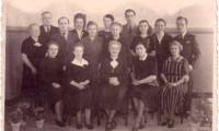 1949 Lehrerkollegium