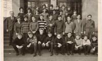 1964 Schulentlassung
