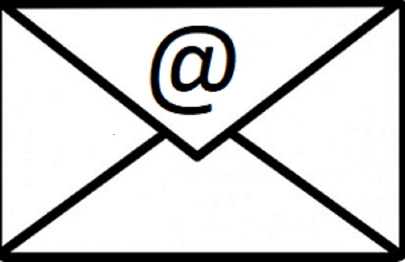 E-Mail Adressen der Lehrer